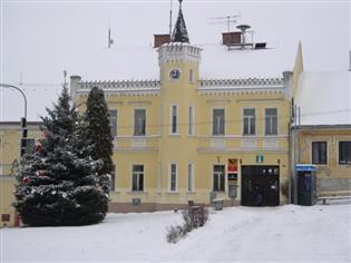 Sedlec - Prčice