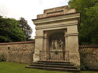 Hrobka Tieglů z Lindenkronu
