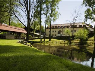 Obrázek podniku Hotel Všetice