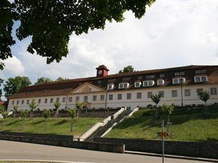 Obrázek podniku Hotel Týnec