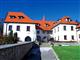 Muzeum Regionalne w miejscowości Jílové u Pragi
