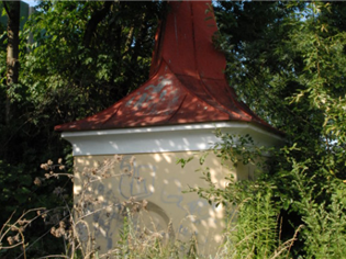Holy-Water Chapel
